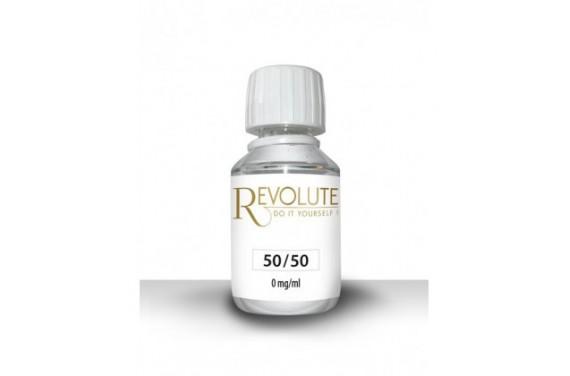 Bases Revolute en 0 mg de nicotine