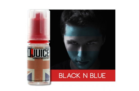 Concentré Black'n Blue 10 ou 30ml TJuice
