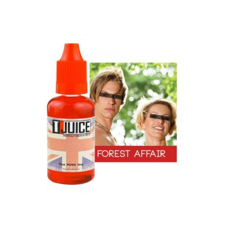 concentre-forest-affair-10 ou 30ml-tjuice