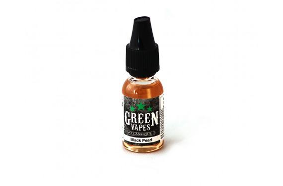 green vapes black pearl