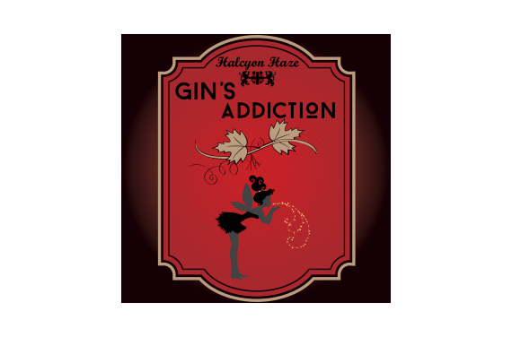 Gin's Addiction