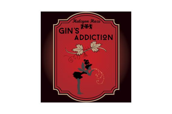 E-liquide Gin's Addiction