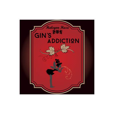 Gin's Addiction