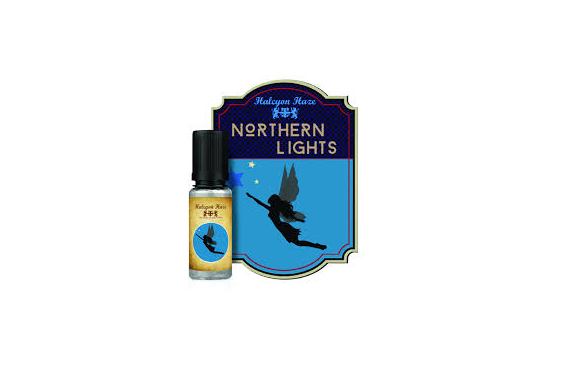 E-liquide Northern Light