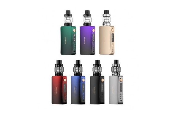 Kit iStick Pico TC / Melo 3 Mini