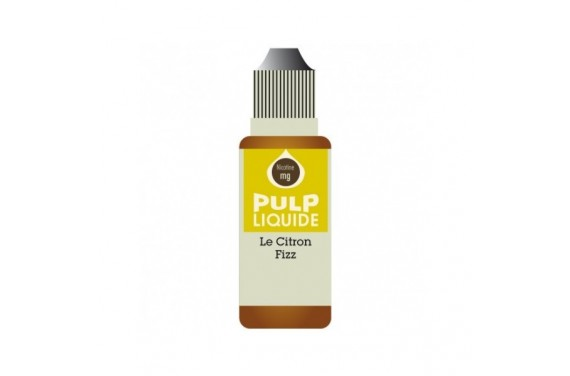 Le Citron Fizz 10 ml Pulp