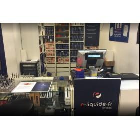 e-liquide store Lyon