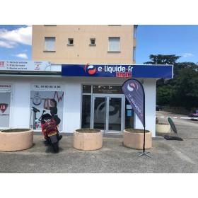 E-liquide-fr Store Saint Bonnet de Mure